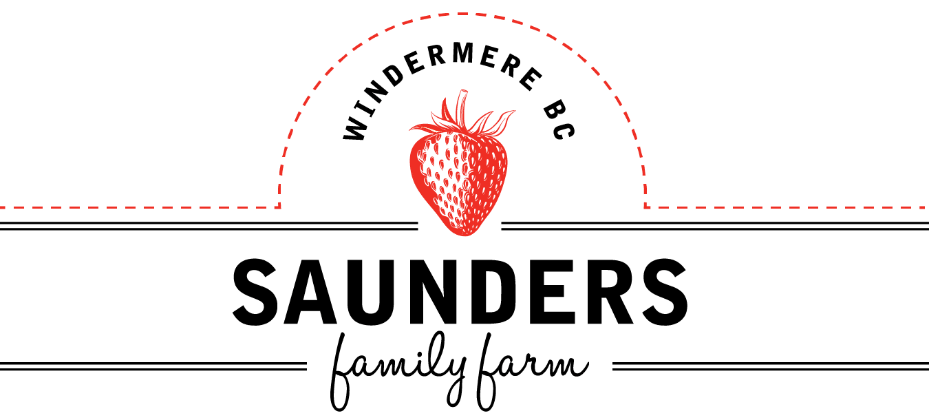 Saunders Family Farm